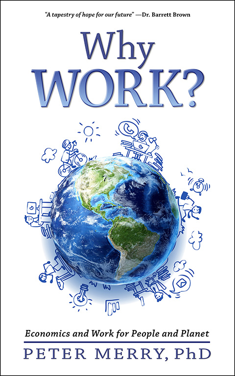 Book Cover: Why Work?